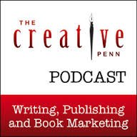 Creative_Penn_Podcast