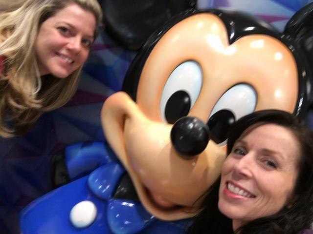 2016 runDisney WDW Expo