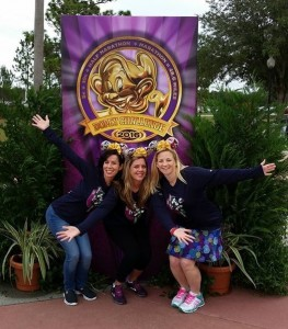 2016 runDisney WDW Marathon Weekend Expo