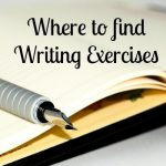 Where to Find Writing Exercises and Prompts