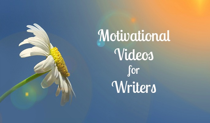 Motivational Videos for Writers
