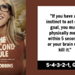 The Five Second Rule by Mel Robbins: Book Review