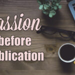 Passion Before Publication: A Lesson from Author Christine Lincoln