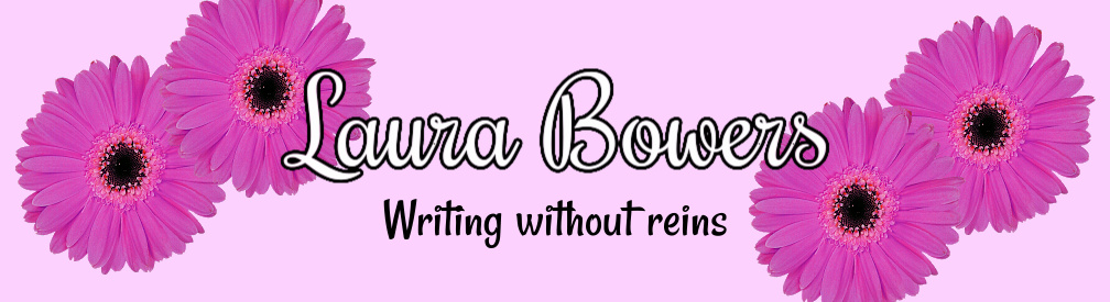 Laura Bowers header image